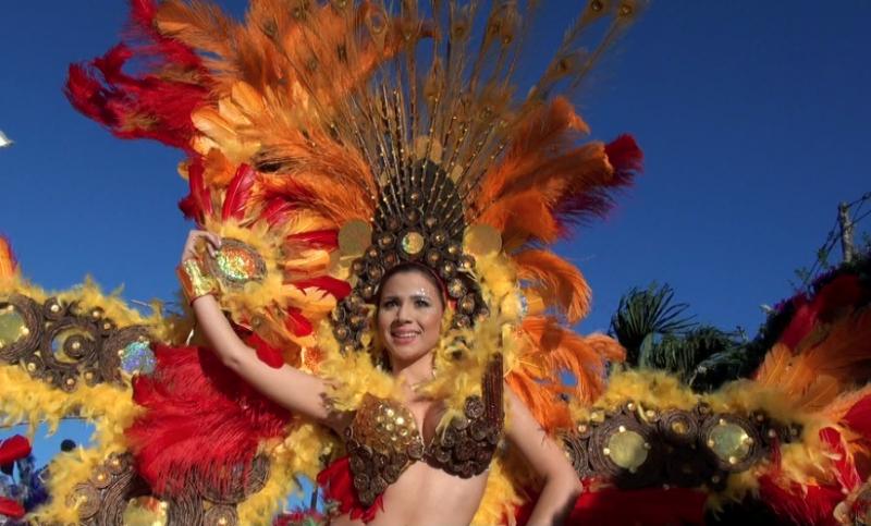 Carnaval de Fantasía