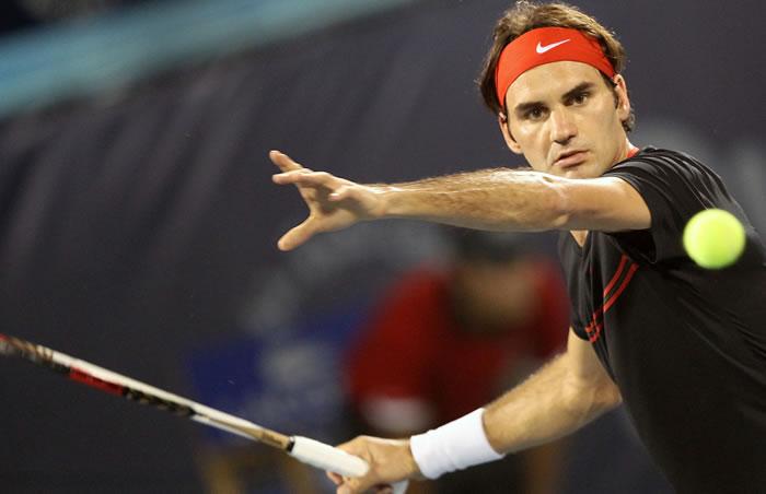 Federer vence a Del Potro y se verá las caras con Murray