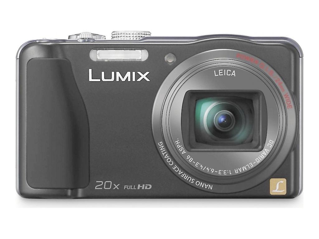 PEQUEÑA PERO POTENTE VIRTUAL LIFE/LA PRENSA Panasonic tiene para ti el modelo Lumix TZ30, una cámara compacta con objetivo fijo y Zoom largo que viene a sustituir a la Lumix TZ20.    Su sensor de 14.1 megapíxeles te permitirá tomar fotos