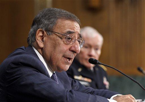 Panetta: Ataque militar de EE.UU. a Irán sería más duro que uno de Israel