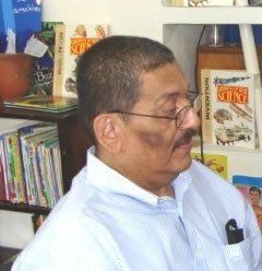 Mario Arce. LA PRENSA/Tomado de Internet