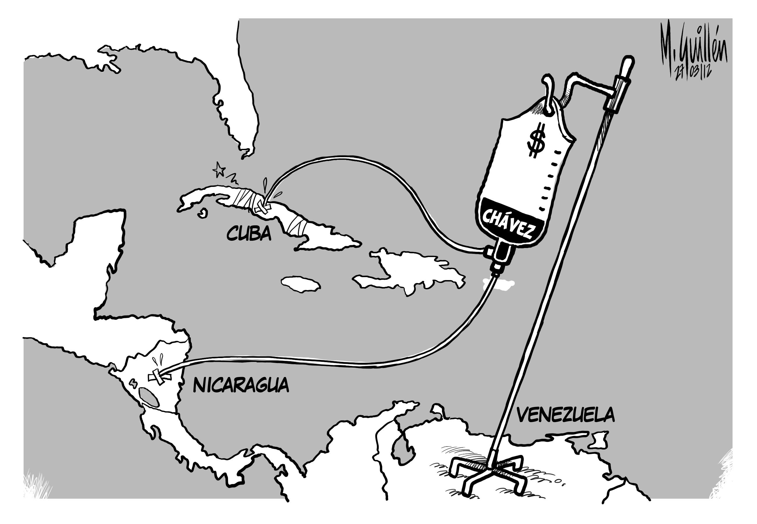Caricatura Del Dia – 2012-03-28