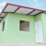 Maderas y techos empujan precios de los materiales de construcción