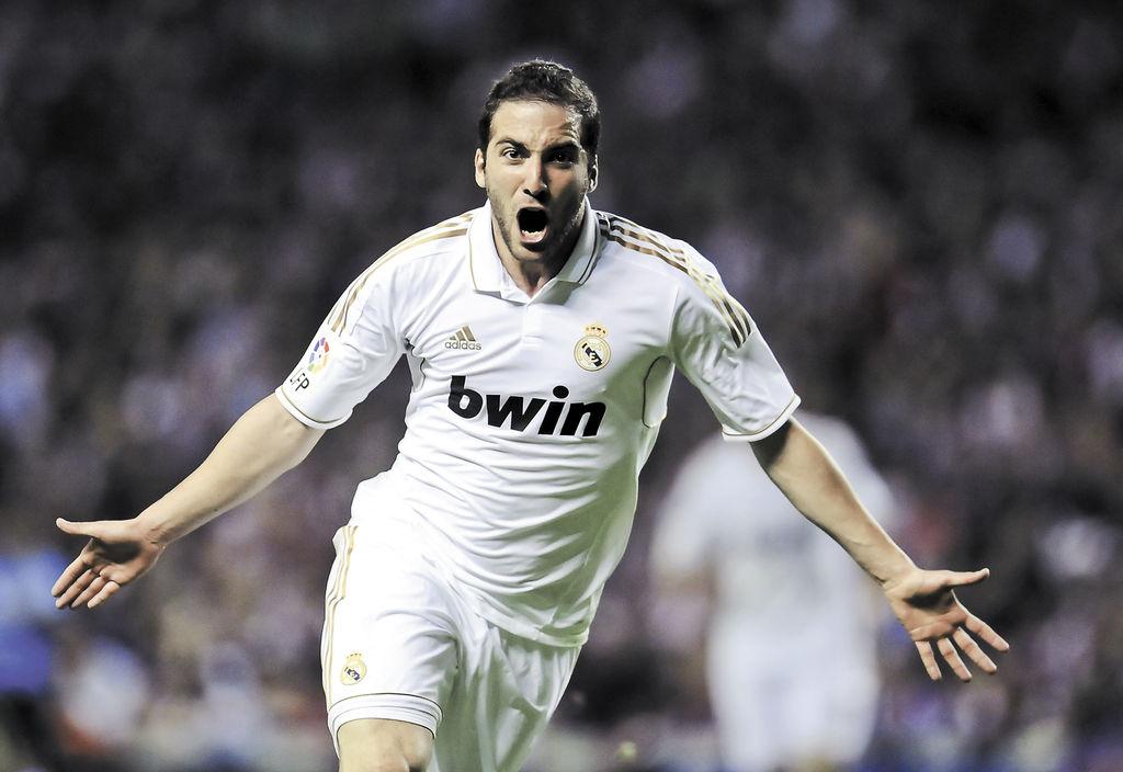 Madrid se confirma.