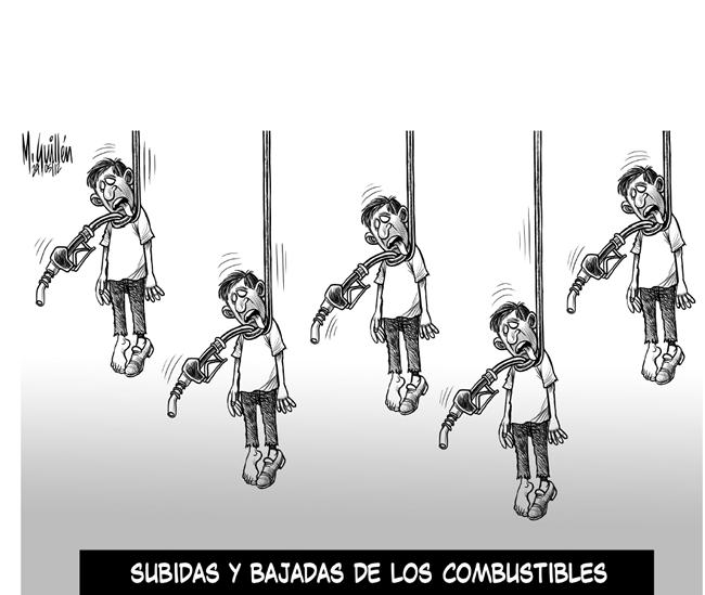 Caricatura Del Dia - 2012-05-25