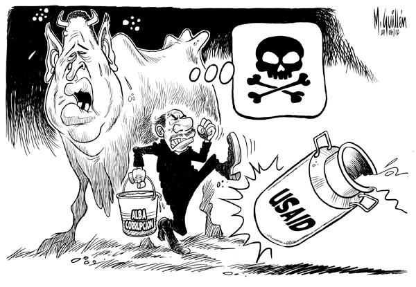 Caricatura Del Dia – 2012-06-25