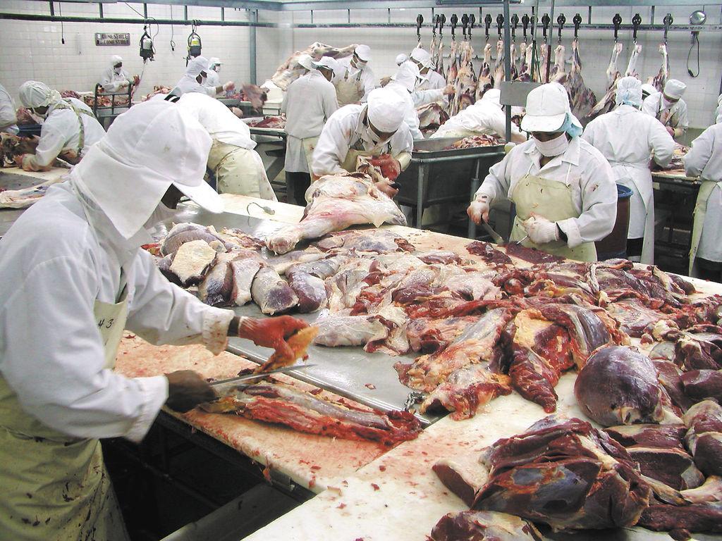 Ganaderos de Nicaragua denuncian supuesta manipulación de precio de la carne