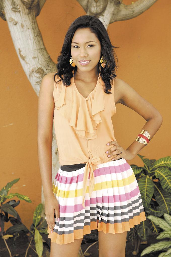 Miss Teen 2012