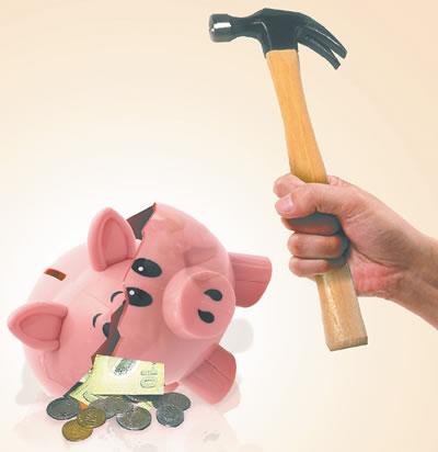 ¿Por qué se debe ahorrar ?