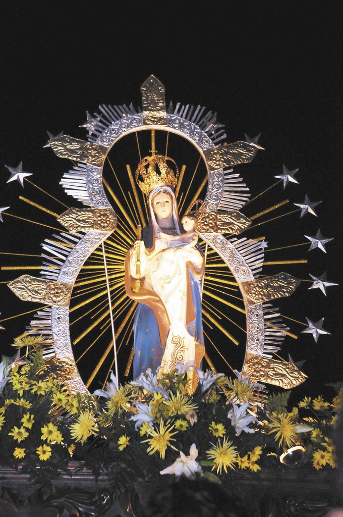 "Católicos celebraran ""Gritería Chiquita"""