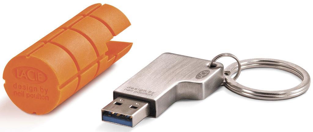 USB para uso rudo