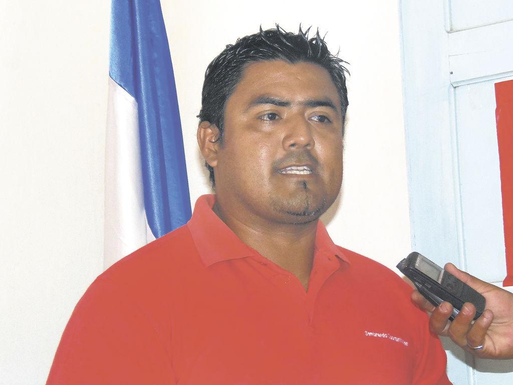 PLI cambia a jefe de campaña