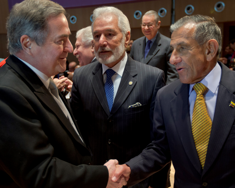 CIJ: Nicaragua gana territorio marítimo