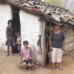 Pobreza azota al 39% de los nicaragüenses, según el Fideg