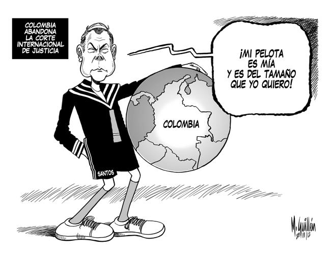 Caricatura Del Dia – 2012-11-29