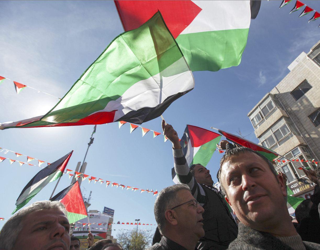 Palestinos podrán izar su bandera en la sede de la ONU