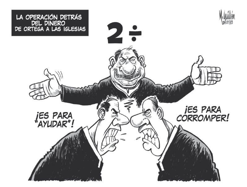 Caricatura Del Dia – 2013-01-07