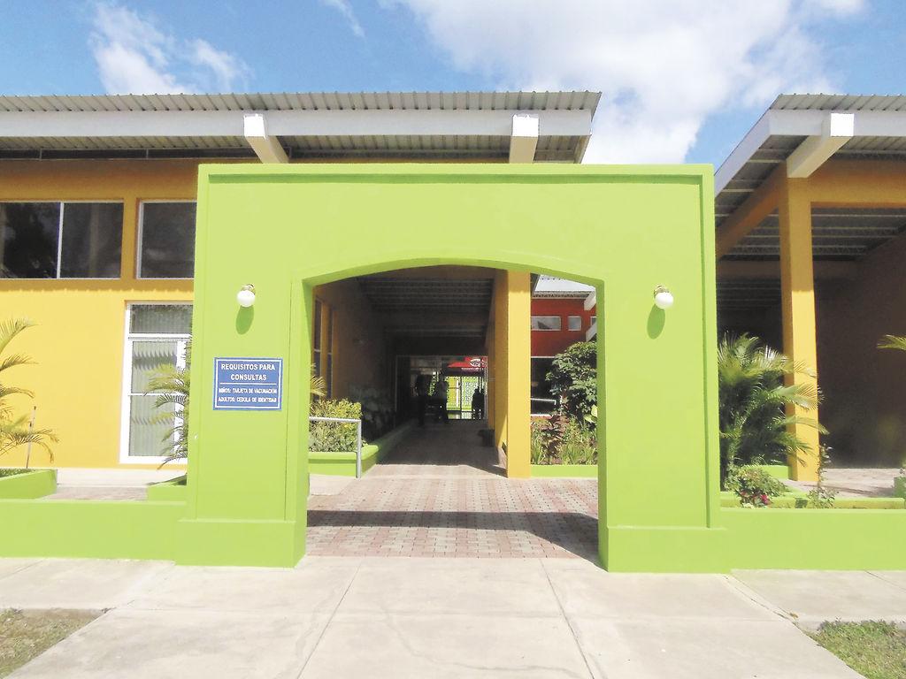 Clínica Verde con los más pobres