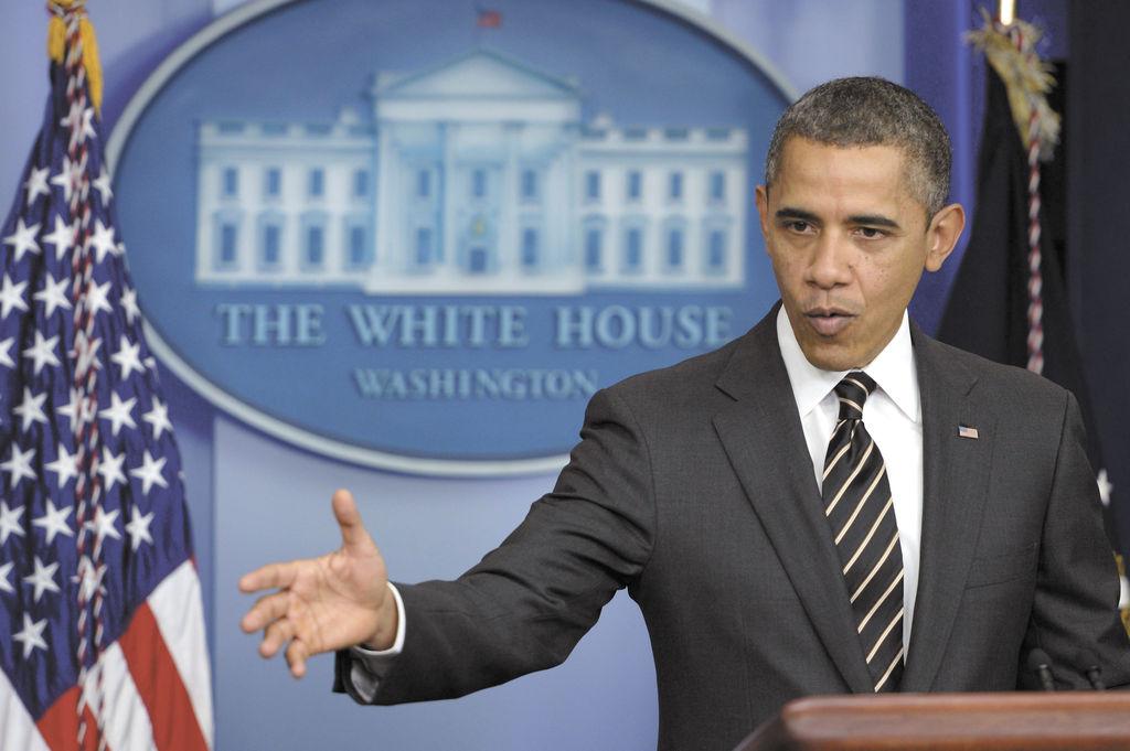 Obama apurado por una reforma migratoria