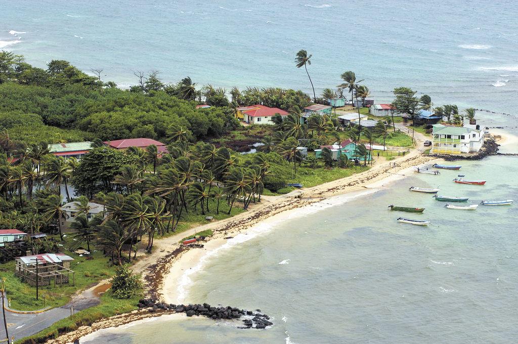 EyT insta a denunciar corrupción en el Caribe