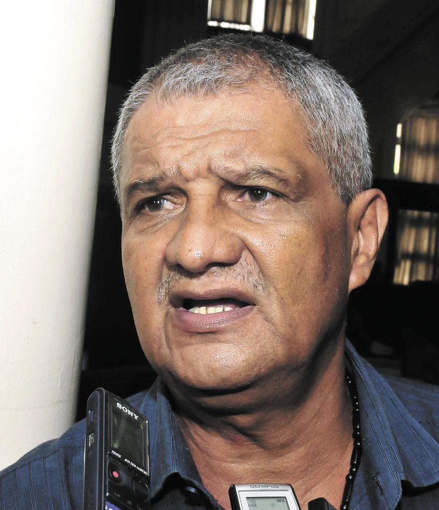 Ortega debe  crear comisión