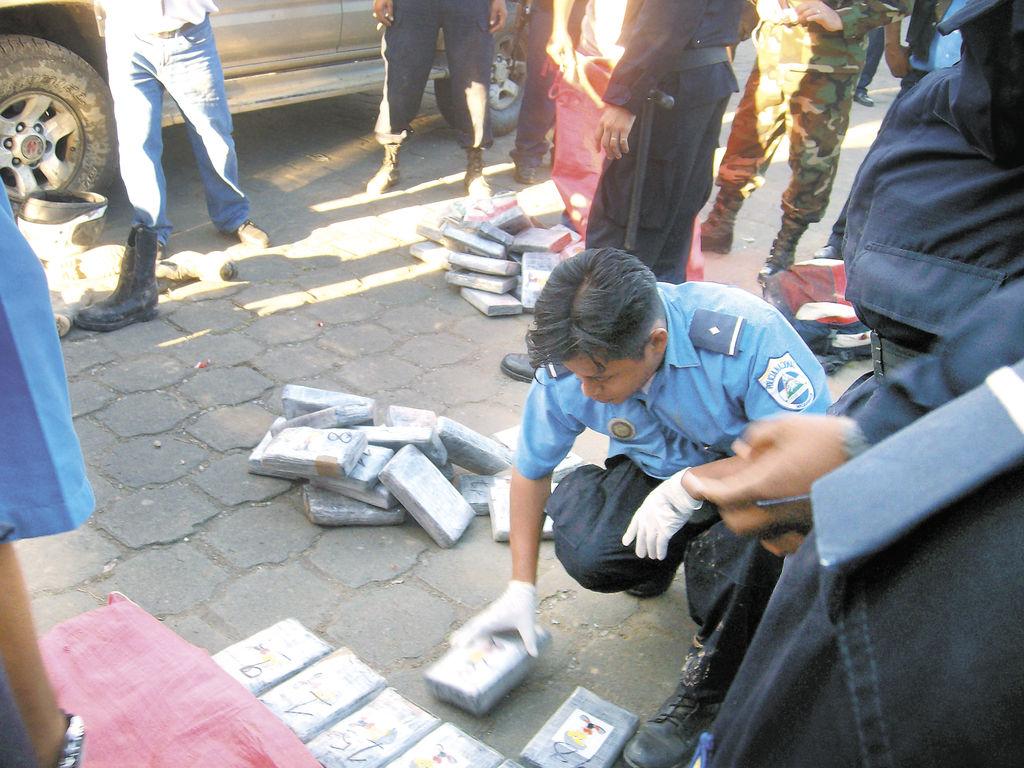 Narco seguirá preso