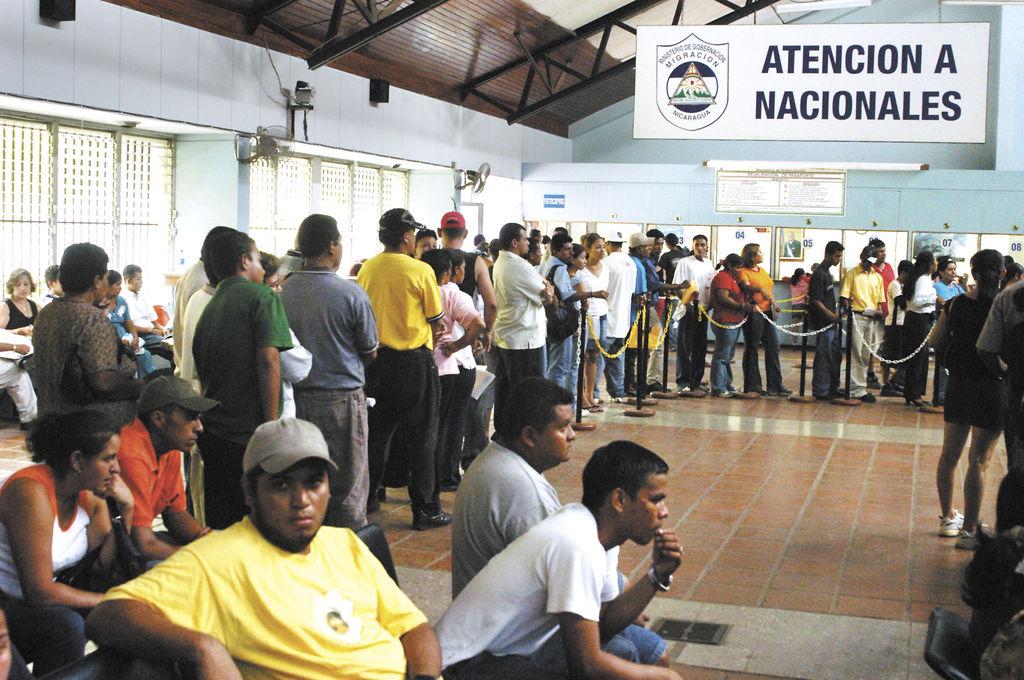 Panamá pone más trabas a nicaragüenses
