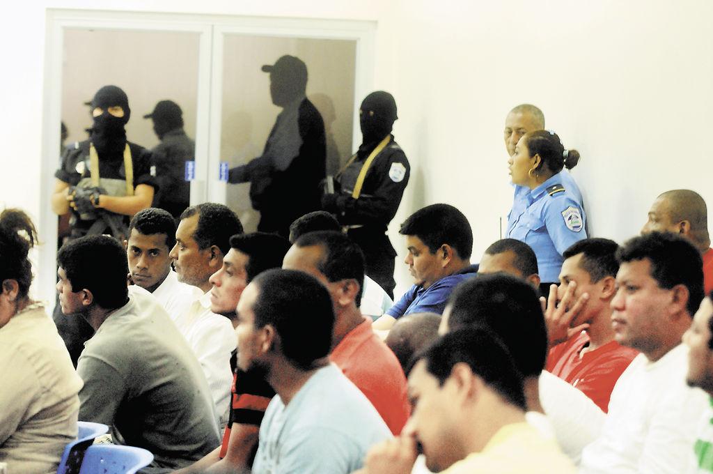 "Juez Alfaro cita a una audiencia ""innecesaria"""