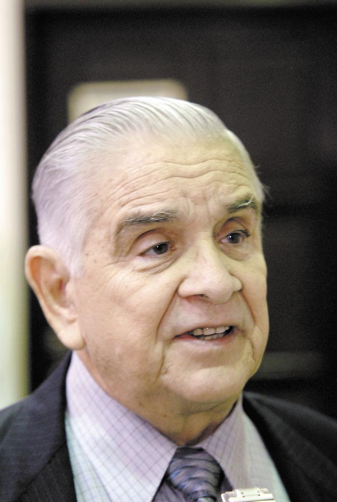 Falleció Eduardo Gómez