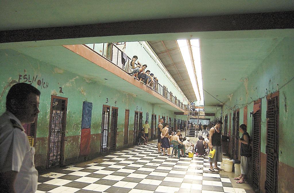La  Asociación Nicaragüense Pro Derechos Humanos  envió una carta al presidente inconstitucional Daniel  Ortega exponiendo casos de detención ilegal, en que permanecen nueve reos según denuncias de sus familiares.  LA PRENSA/ARCHIVO
