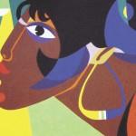 Se le recuerda porque pintó a la mujer nicaragüense  con rostros indigenistas, iconos que llevó al arte mural. LA PRENSA/Cortesía LA PRENSA/CORTESÍA