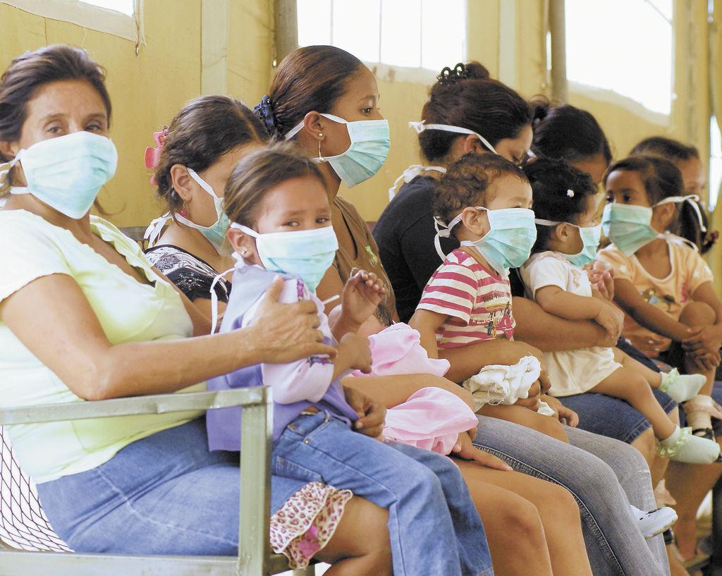 Alerta por H1N1