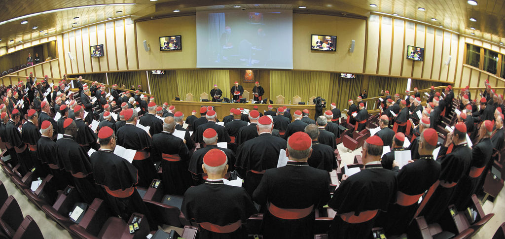 Cardenales piden cuentas