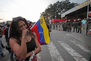 LA PRENSA/AP