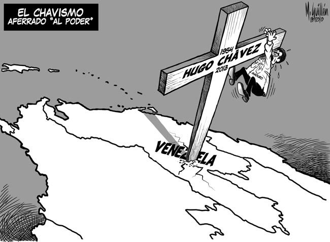 Caricatura Del Dia – 2013-03-06