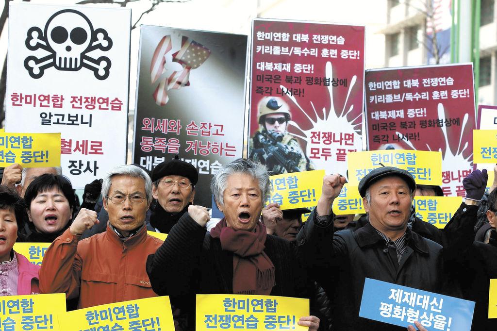 Norcorea rompe el armisticio