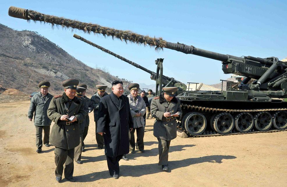 Corea del Sur asegura que el armisticio permanece vigente