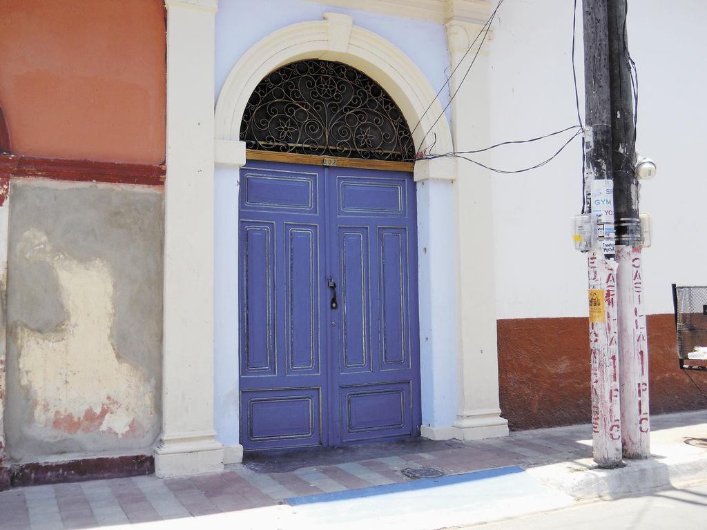 Ana Alliegro en Granada