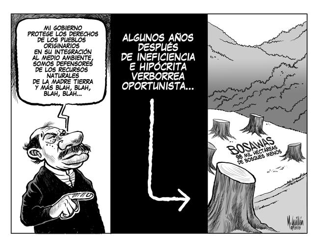 Caricatura Del Dia – 2013-05-08