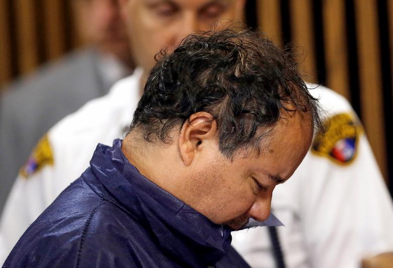 EE.UU.: Fiscal pediría pena de muerte para secuestrador de Cleveland