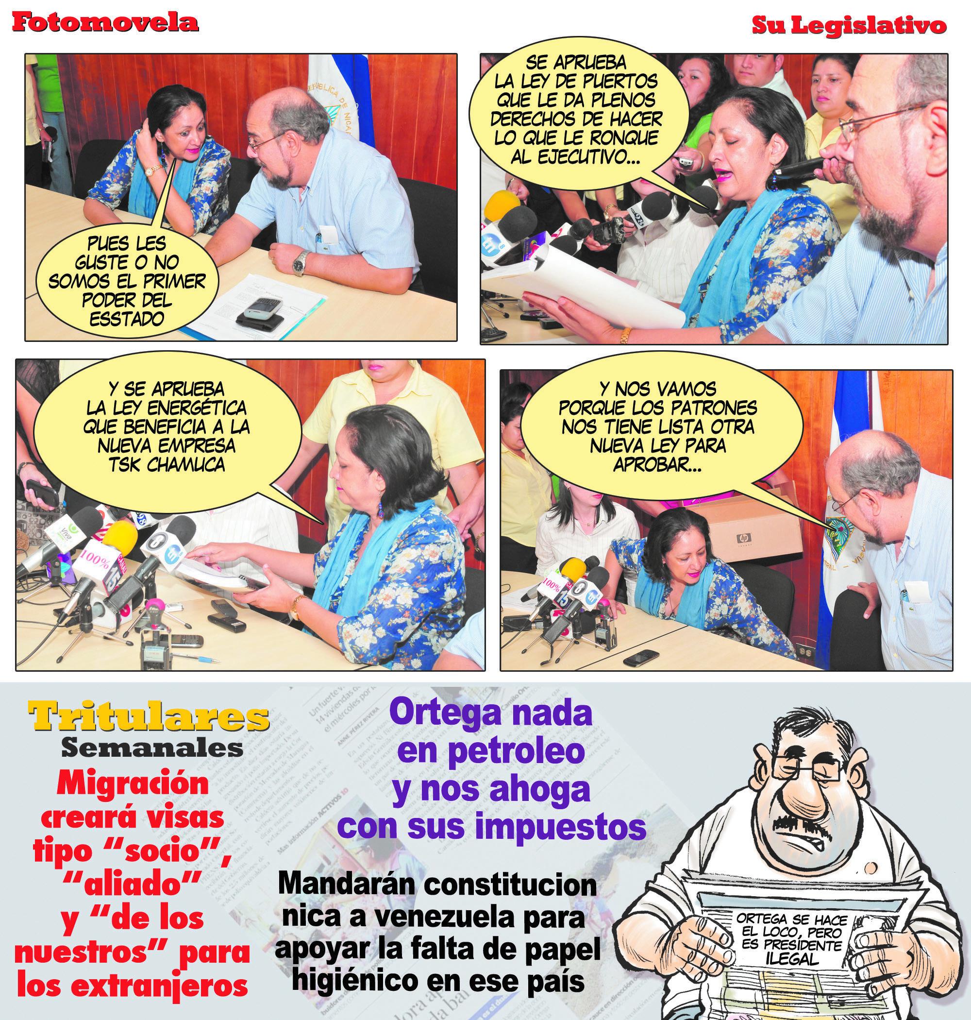 El Azote – 2013-05-26