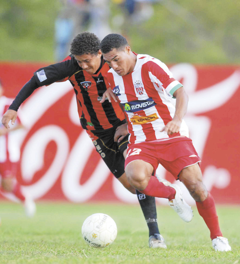 Real Estelí goleó al Walter Ferreti