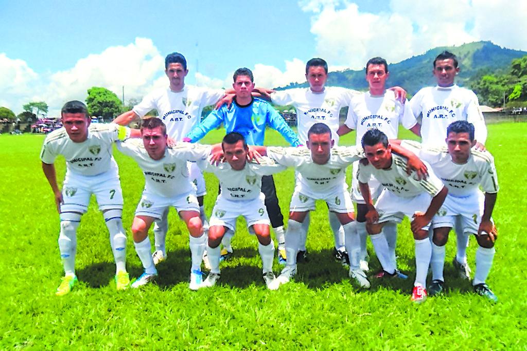 El Municipal Jalapa mantendrá la base de jugadores con los que lograron el ascenso a la Primera División del futbol nicaragüense. LA PRENSA/ARCHIVO