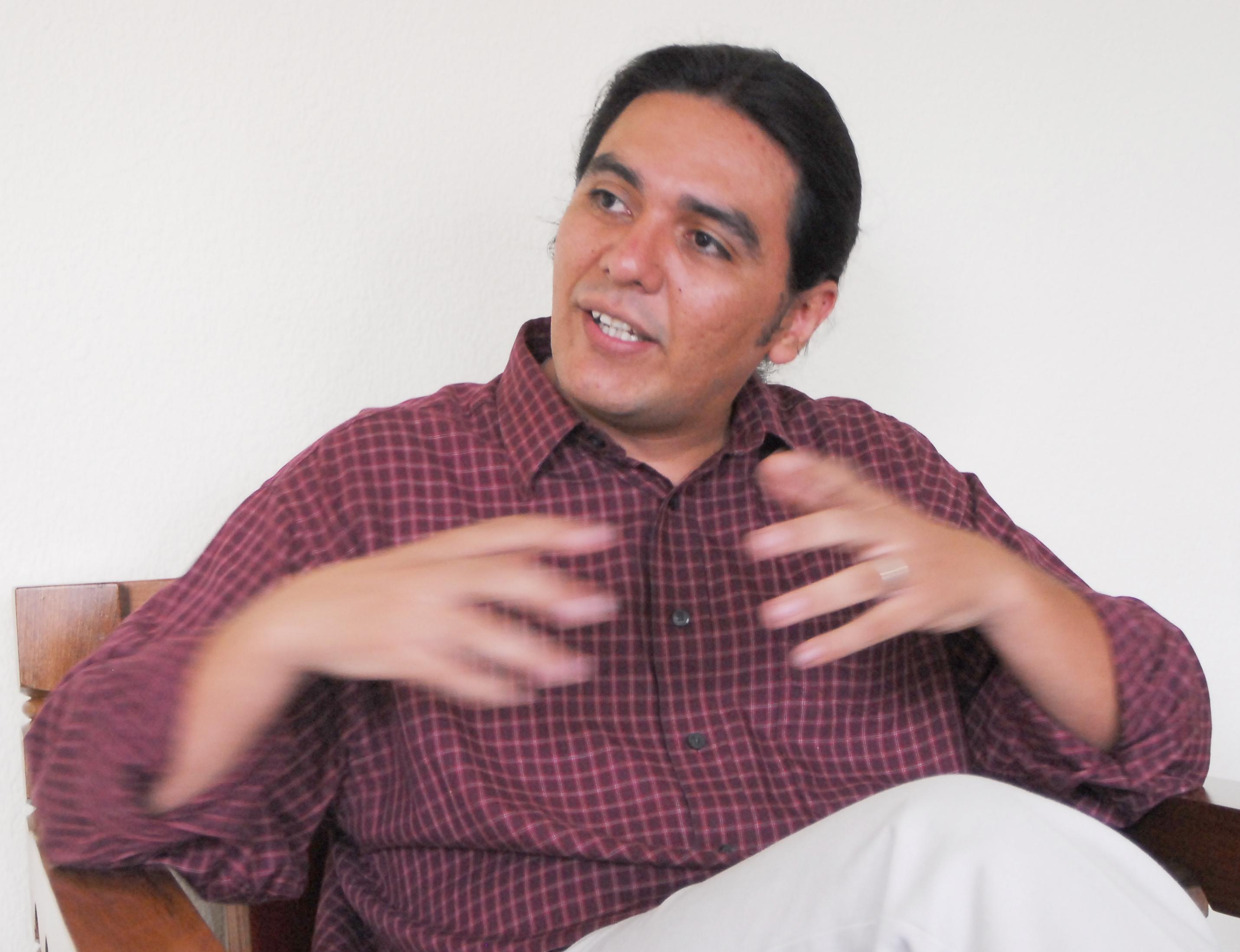 Renuncia caricaturista de El Nuevo Diario