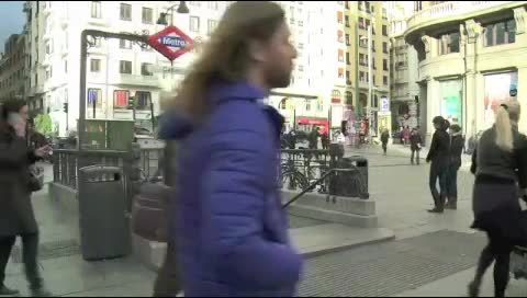 Se reduce el desempleo en España