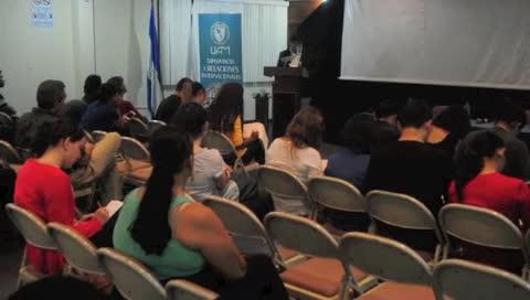 Nicaragüenses desconocen democracia