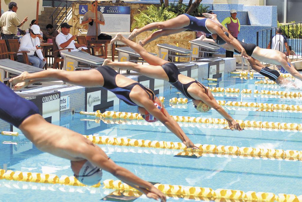 Maher sin freno la prensa for Hablemos de piscinas