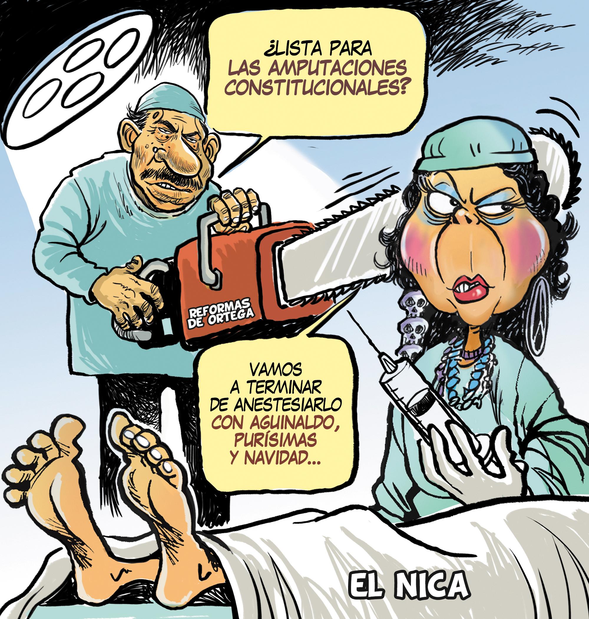El Azote – 2013-11-24