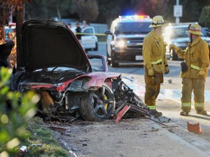 LA PRENSA/AP/The Santa Clarita Valley Signal, Dan Watson