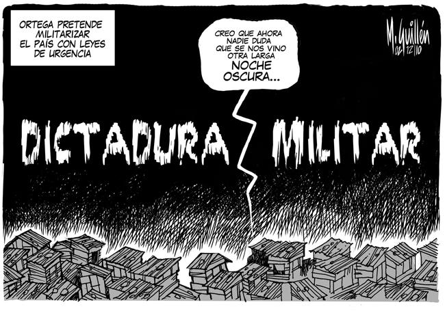 Caricatura Del Dia – 2013-12-20